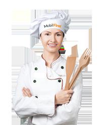 Chef Mobilfirst Prestashop 1.7